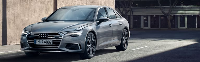 Your Audi A6
